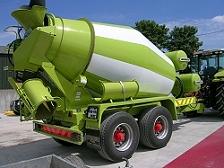 Tractor Drawn Mixers Concrete Mixers Tractor Concrete